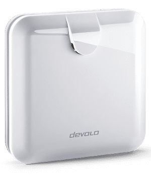 devolo Home Control Alarmsirene